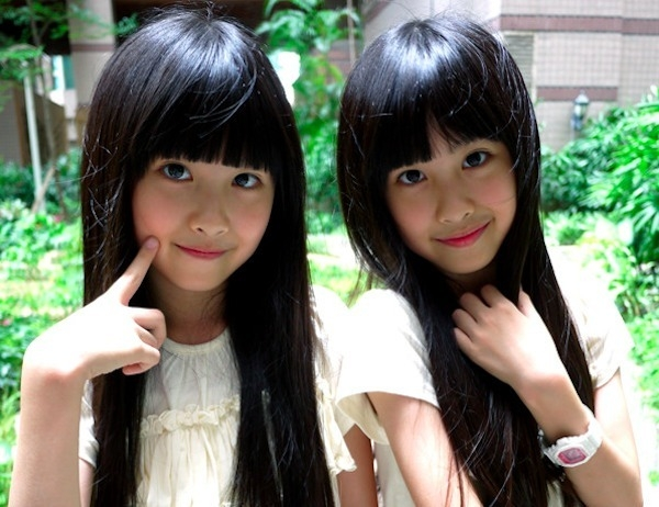 福星国学——杨姓双胞胎姐妹起名案例